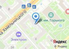 Компания «Сотмаркет интернет-магазин мобильной техники и аксессуаров» на карте