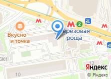 Компания «Ольхон» на карте