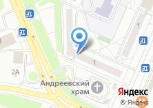 Компания «Сибирская инициатива» на карте