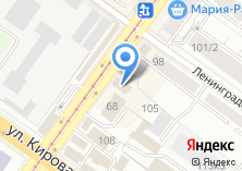 Компания «МотоМотив» на карте
