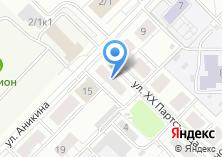 Компания «ЖЭУ №59» на карте