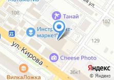 Компания «СибФлора» на карте