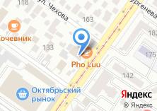 Компания «АЛНИ ГРУПП» на карте