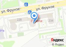 Компания «Теплоизоляция НСК» на карте