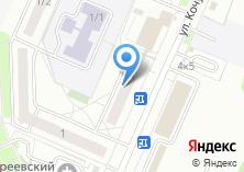 Компания «Иолисс» на карте