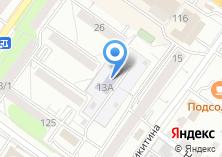 Компания «Детский сад №234» на карте