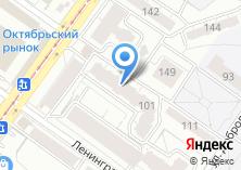 Компания «ЭнергоСтандартСервис» на карте