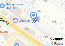 Компания «Русская Торговая Компания» на карте