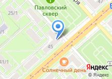 Компания «АВТОКОМПЛЕКС ХОНДА-САН» на карте
