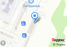 Компания «Курносики» на карте