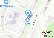 Компания «ВидеоКом» на карте