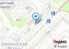 Компания «Магазин разливного пива на Оловозаводской» на карте