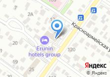Компания «СибЦККТ» на карте