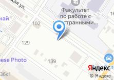Компания «ГНБ-Мастер» на карте