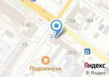 Компания «Фиксмобайл» на карте