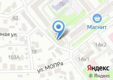 Компания «СП-ФАРМ» на карте