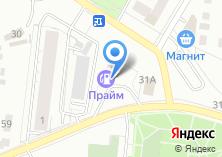 Компания «АЗС на Тюменской» на карте