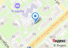 Компания «Отдел образования Администрации Калининского района» на карте