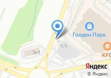 Компания «Шиномонтажная мастерская на ул. Курчатова» на карте