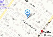 Компания «AvtoStar54» на карте
