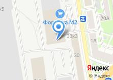 Компания «НОВА Инжиниринг» на карте
