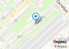 Компания «Autohelp» на карте