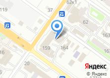 Компания «А Плюс» на карте