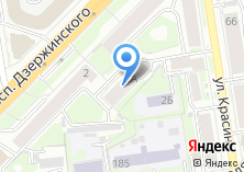 Компания «Knitshop ru» на карте