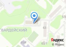 Компания «Фотостудия Елены Шимовой» на карте