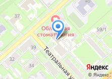 Компания «Управление пенсионного фонда РФ в Калининском районе» на карте