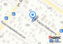 Компания «РМ» на карте