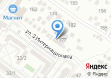 Компания «Магазин Профессионального Сантехника» на карте