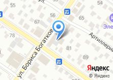 Компания «КОЛИЗЕЙ СТРОЙ ИНВЕСТ» на карте
