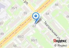 Компания «Стиль-2» на карте
