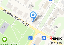 Компания «Центр фотопечати и копировальных услуг» на карте