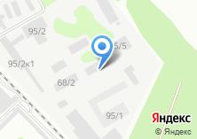 Компания «Десяточка» на карте