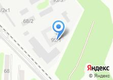 Компания «БИВА торгово-производственная компания» на карте