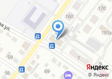 Компания «Военный следственный отдел по Новосибирскому гарнизону» на карте