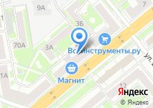 Компания «Интим-Маркет» на карте