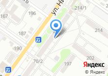 Компания «А я-мастер!» на карте