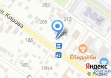Компания «ФиксМастер» на карте