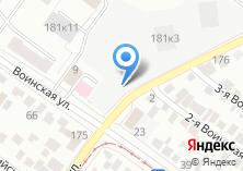 Компания «Boxer Subaru Repair Shop» на карте
