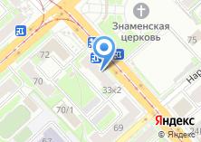 Компания «Медиа Центр» на карте