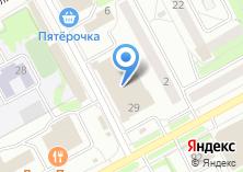 Компания «Магазин белорусской косметики и парфюмерии» на карте