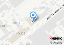 Компания «СибПЛК» на карте