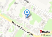 Компания «Детский сад №229» на карте