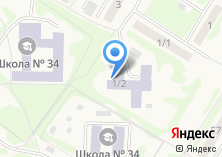 Компания «Детский сад №475» на карте