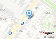 Компания «Аптека от склада» на карте