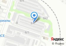 Компания «СибЛекс» на карте