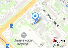Компания «Строящийся жилой дом по ул. Богдана Хмельницкого» на карте